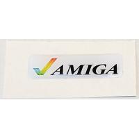 Amiga Checkmark logo
