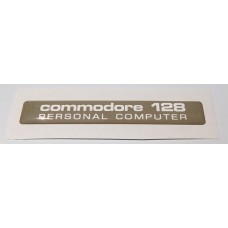 C128 Personal computer