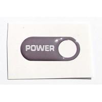 Power sticker