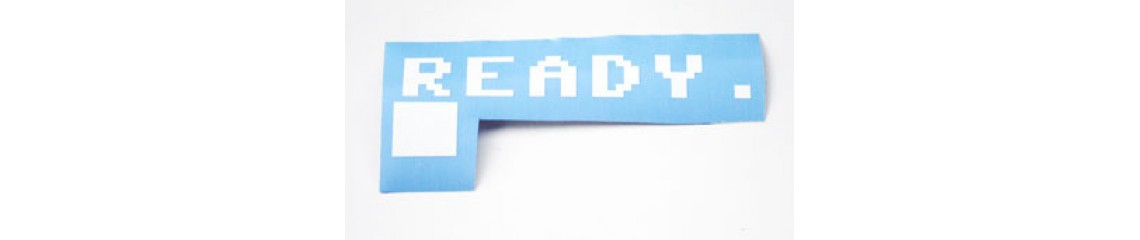 ?Are you READY.