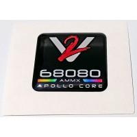 Vampire V2 68080 core