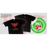 Vampire themed T-Shirt