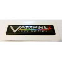 Vampire A600 edition