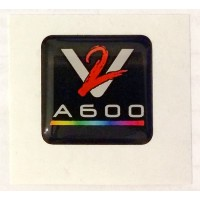 Vampire V2 A600